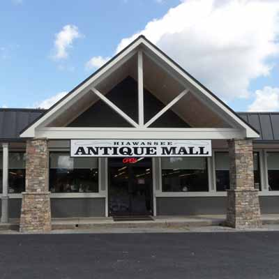 Hiawassee Antique Mall